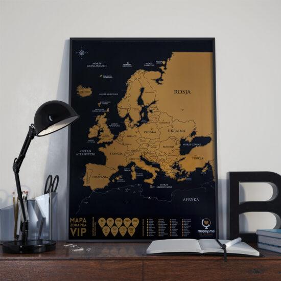 Europa w domu